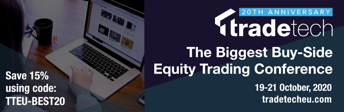 TradeTech 2020 – NOW VIRTUAL!