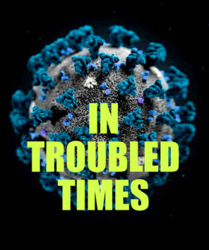 In troubled times – expanding our coverage