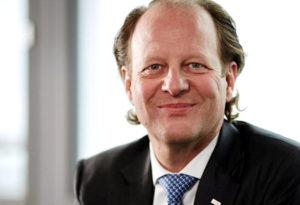 Jos Dijsselhof, CEO, SIX