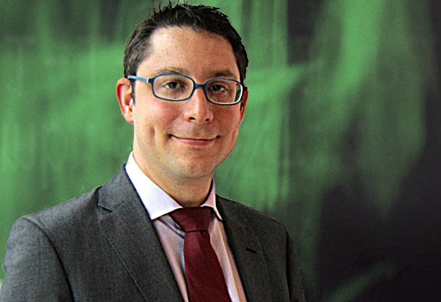 Tim Edwards, S&P Global