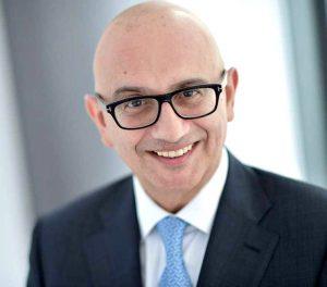 Paul Humphrey, CEO, BMLL