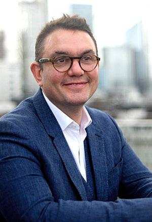 Dan Shepherd, BTON Financial