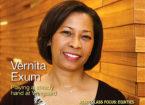 Equities trading focus : Profile : Vernita Exum : Vanguard Asset Management