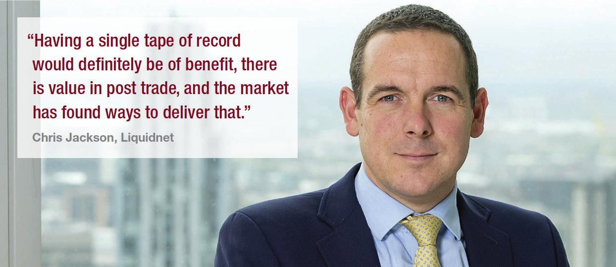Equities trading focus : Overview : Dan Barnes