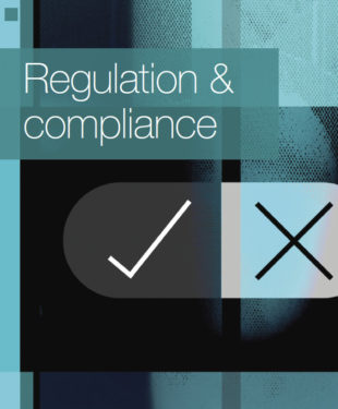 Regulation & compliance : CSDR : Gill Wadsworth