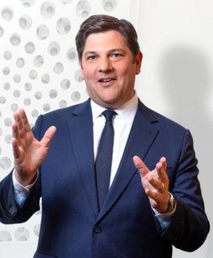 Equities trading focus : Profile : Ralston Roberts : Instinet