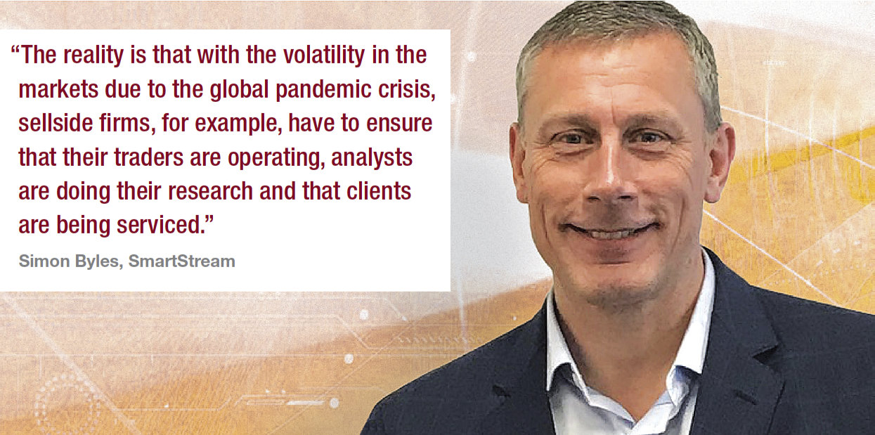 Viewpoint : Managed services : Simon Byles