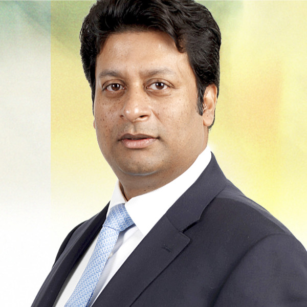 Anirban Bose, CEO of Capgemini