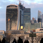 City of London jobs halve since 2019 due to Covid turmoil