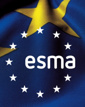 ESMA publishes first review on transparency regime
