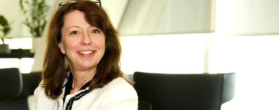 Rebecca Healey, global head of market structure & strategy, Liquidnet