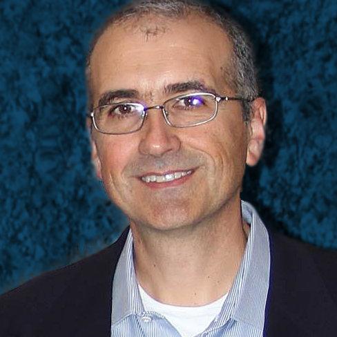 Oscar Jorda, University of California, Davis