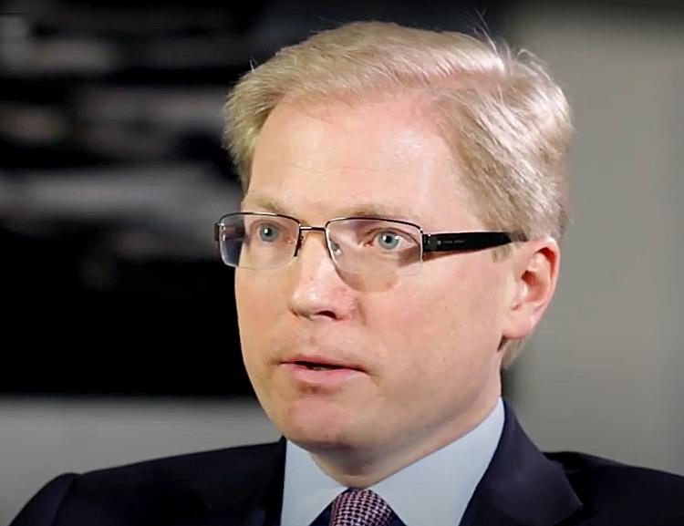 Simon Hart, partner, RPC