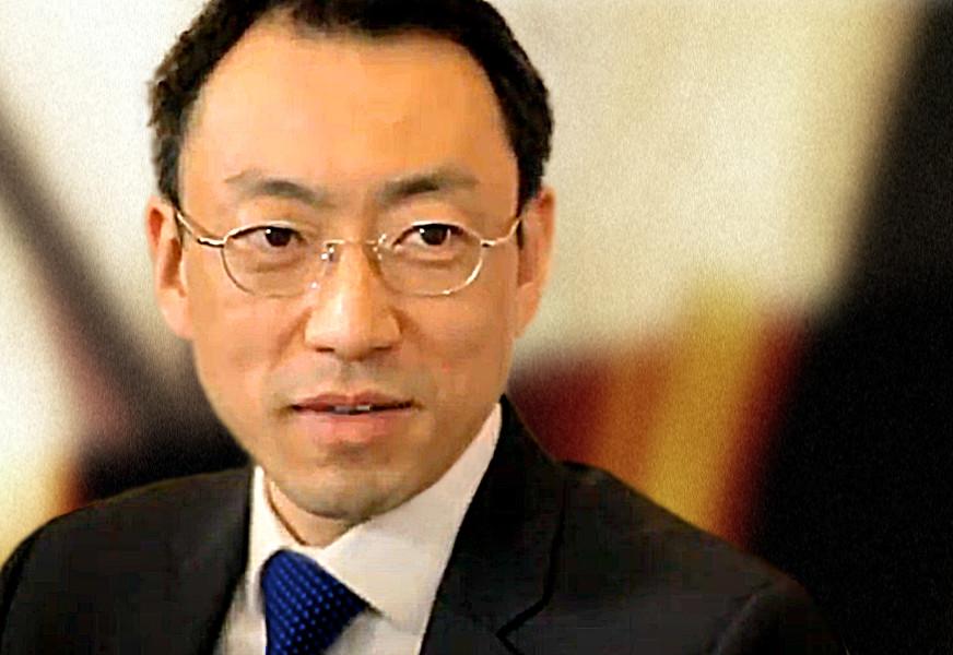 Hiroshi Tanase, executive director, IHS Markit
