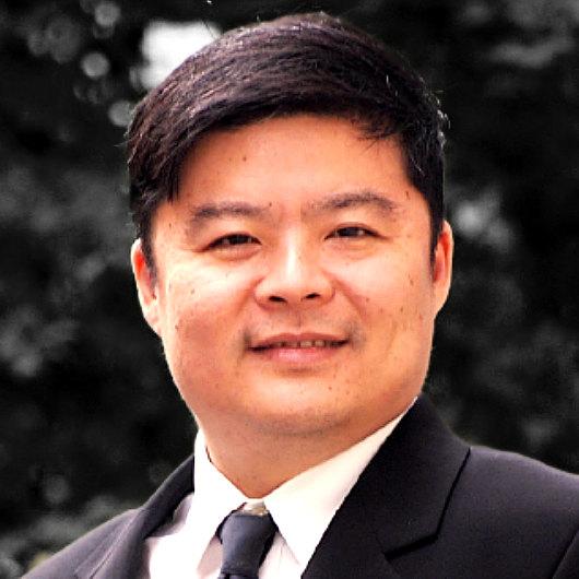 Jason Ang, SmartStream