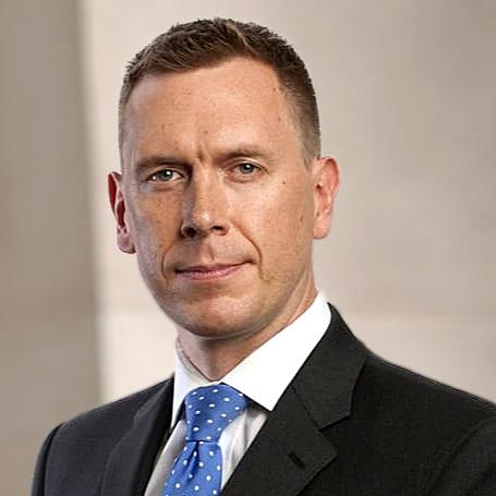 Martin Pluves, CEO, FMSB,