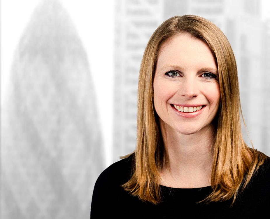 Vicky Sanders, Liquidnet