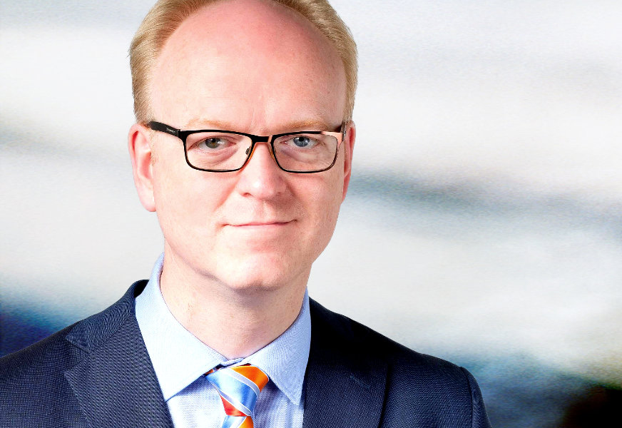 John O'Hara, CEO, Taskize