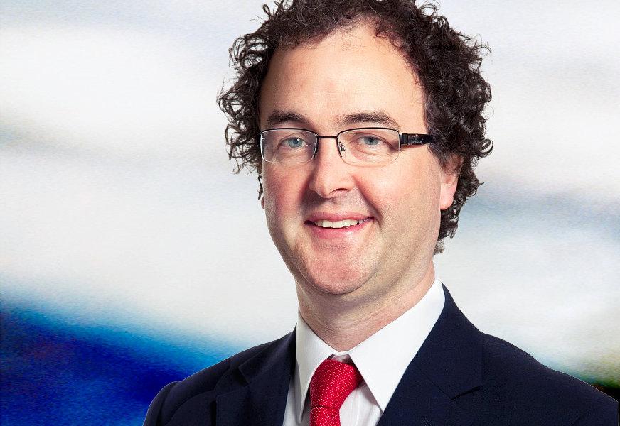 Kerril Burke, CEO, Meritsoft