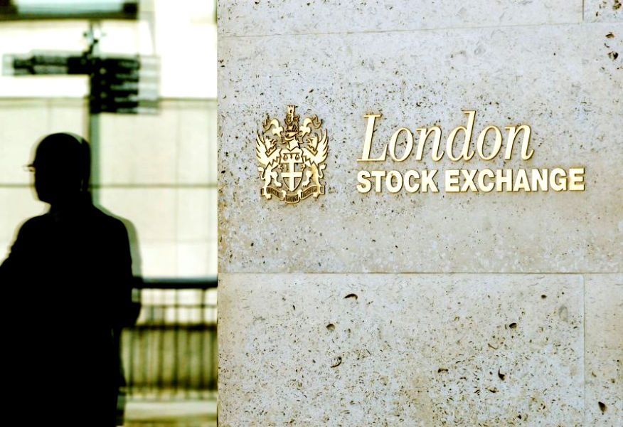 LSE's Turquoise to offer EU listed shares in Amsterdam in case of no Brexit deal