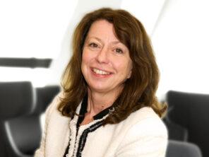 European Women in Finance: Rebecca Healey