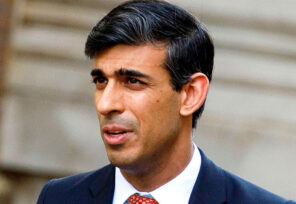 Chancellor Rishi Sunak sets out ambitious capital markets and fintech plans