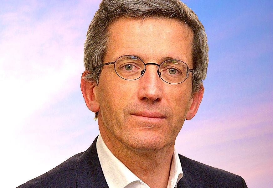 Tanguy van de Werve, Director General, EFAMA