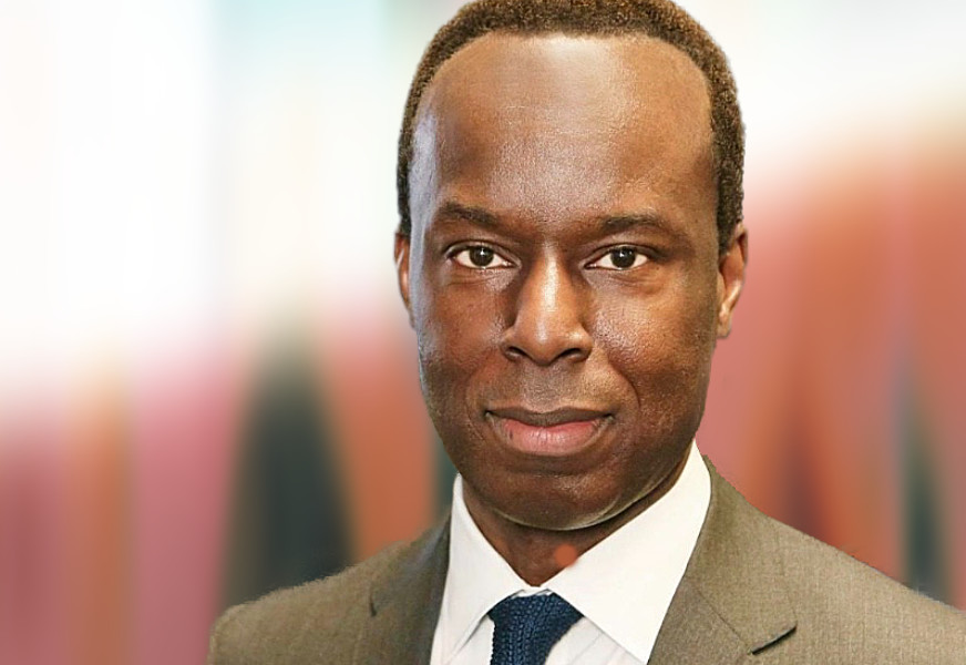 Ade Cordell, Head of Business Development, Cboe Europe
