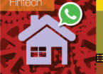 WhatsApp with traders at home?