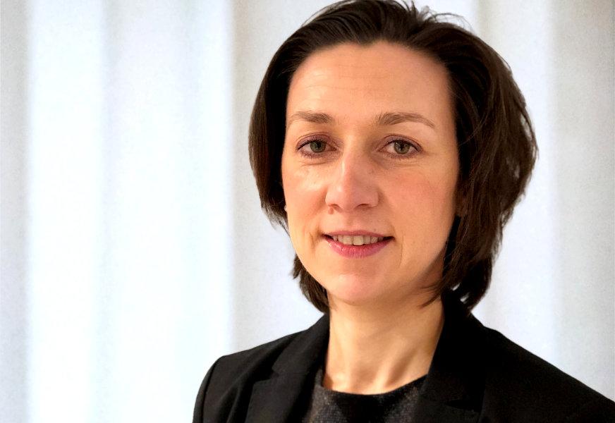 Cécile Nagel, CEO, EuroCCP