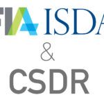 FIA and ISDA calling on EU watchdogs to exempt derivatives from SDR