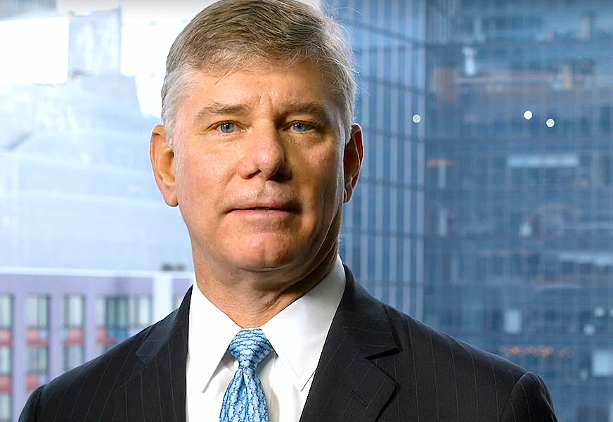 Jim Kwiatkowski, global head of transaction sales, Refinitiv