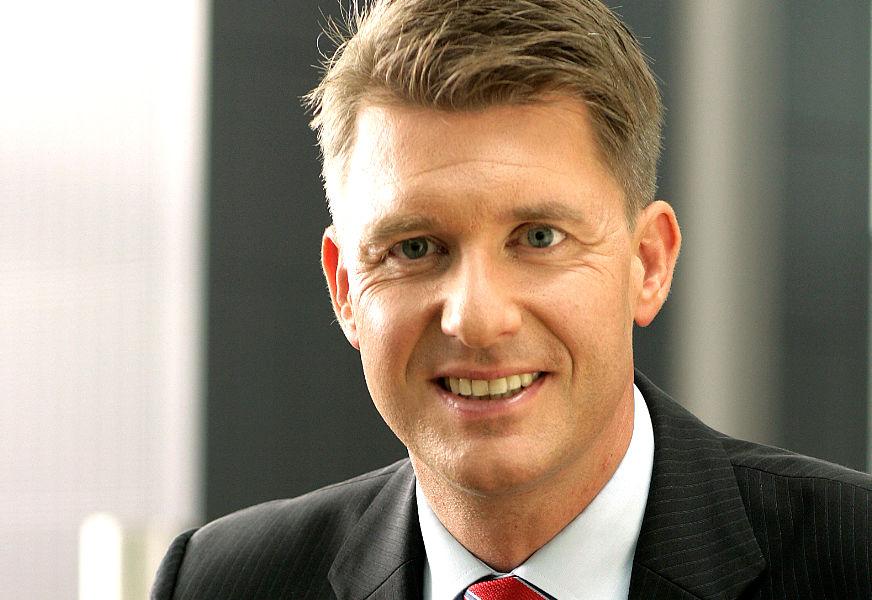 Rainer Riess, secretary-general, FESE