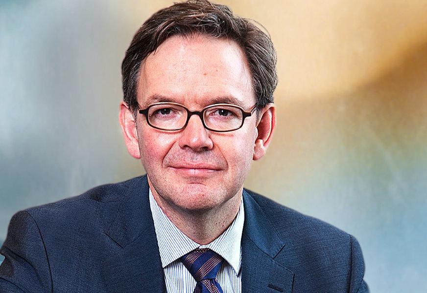 Steven Maijoor, chair of ESMA
