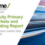 AFME report shows IPOs and M&A were most impacted in first half 2020