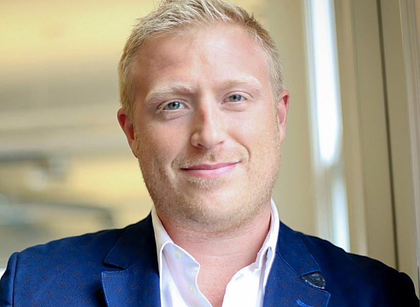 Eric Saraniecki, co-founder, Digital Asset