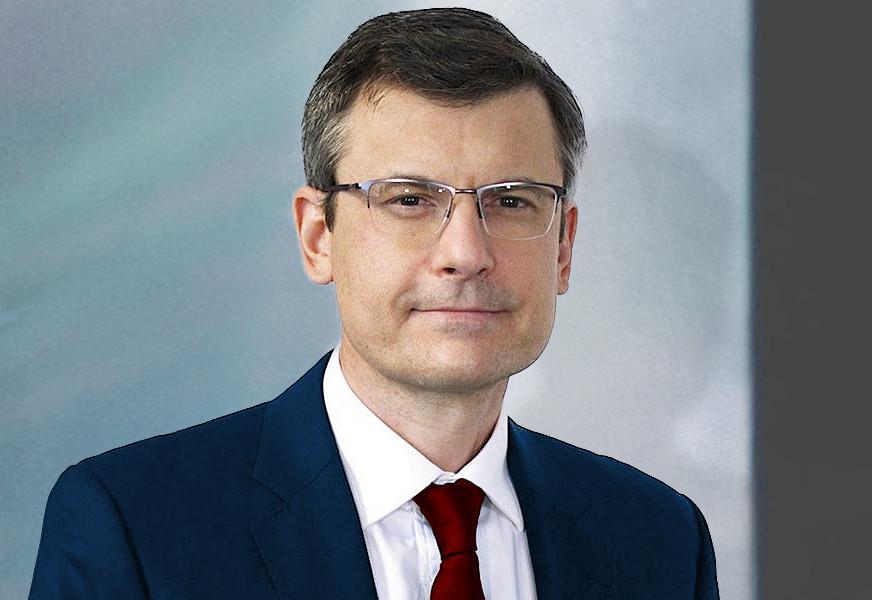 Mark Haefele, CIO Global Wealth Management, UBS
