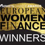 European Women in Finance Winners Announced!
