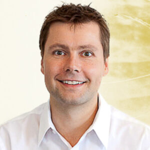 Volker Lainer, Vice-President of Product Management at GoldenSource,
