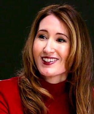 European Women in Finance : Madelaine Jones : Steering through volatile markets