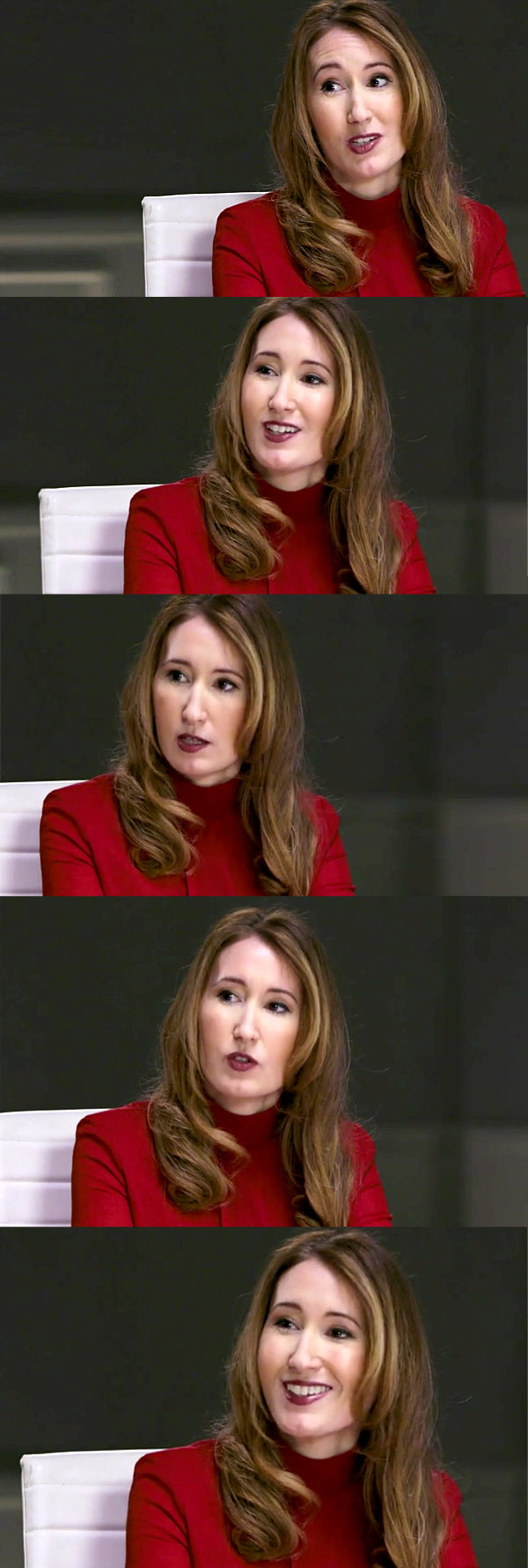 Madelaine Jones, Oaktree Capital Management.