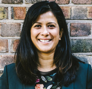 European Women in Finance : Sukh Bachal : Finding her tribe in fintech