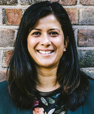 European Women in Finance : Sukh Bachal : Finding her tribe in fintech