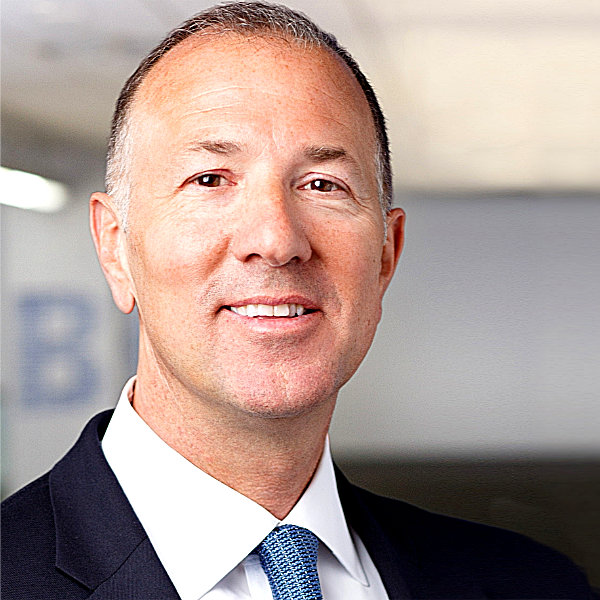 Ed Tilly, Chairman, President and CEO, Cboe Global Markets.