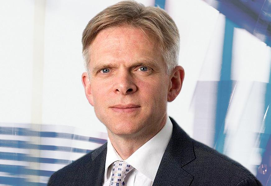 Edwin Schooling Latter, director of markets, FCA.