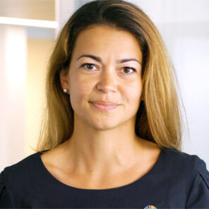 European Women in Finance : Elena Philipova : Setting standards