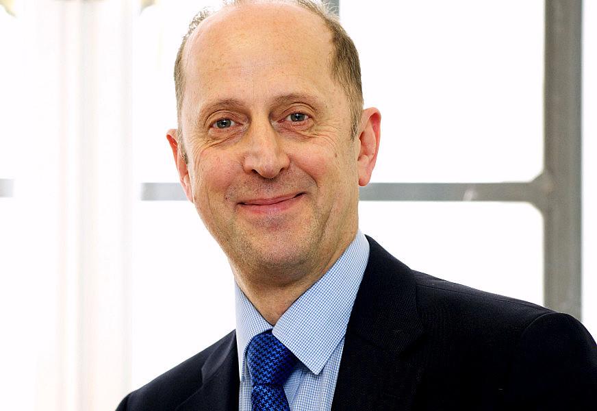 Mark Ford, General Manager, LiquidMetrix.