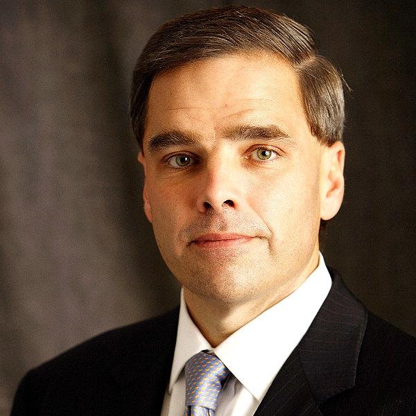 Tim Mahoney, CEO, BIDS Trading.