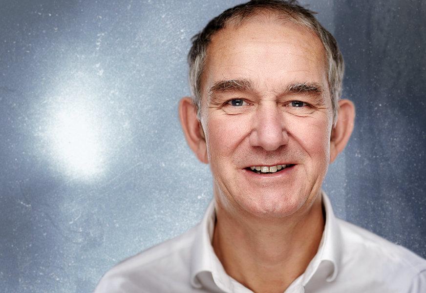 Philip Junod, senior director, triReduce and triBalance business management, TriOptima.