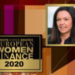 European Women in Finance – Winners – Stephanie Suriyanon